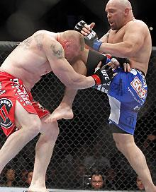 Mailbag: Did Carwin get robbed?