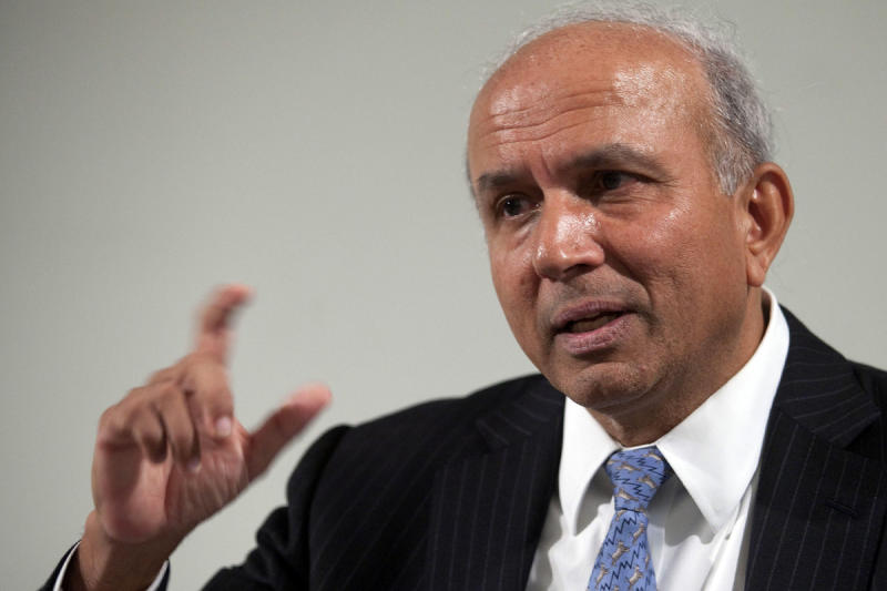 Fairfax Wins Central Bank's Approval to Take Over Indian Lender