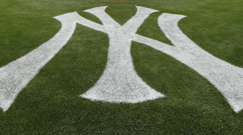 Yankees' Pineda perfect through 6 innings in home opener