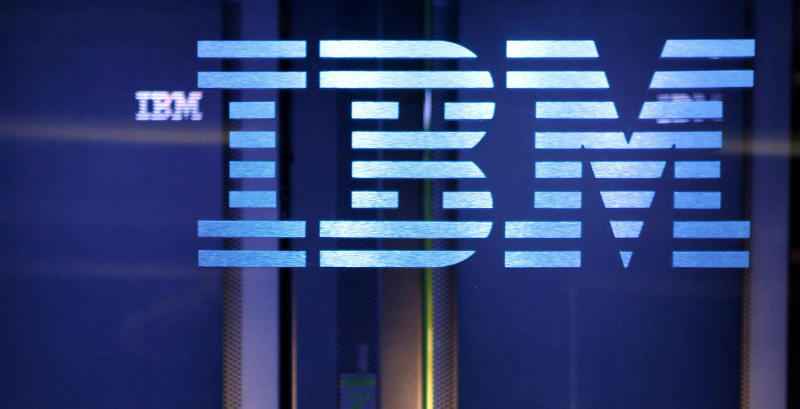 IBM shifts 401(k) policy to once-a-year matches