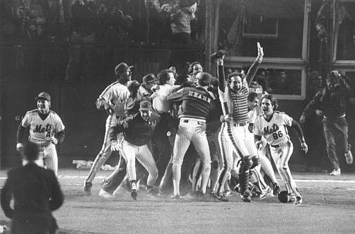A look at some other famous postseason comebacks
