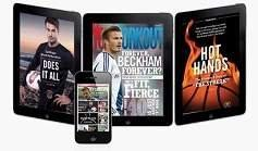LifeApps(R) Digital Media Inc.'s YouWorkout Magazine Now Available for Apple iPhone and iPod touch