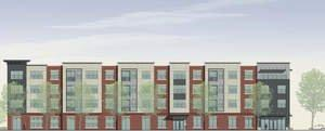 Wood Partners to Begin Construction on 94-Unit Apartment Building in Melrose, Mass.
