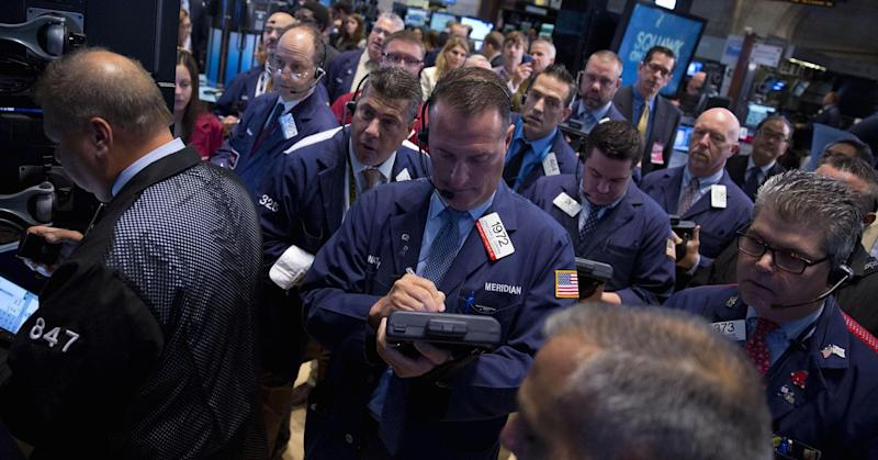 'Scary' correction is coming: Analyst