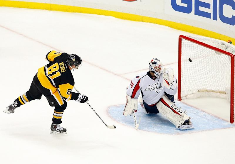 Sidney Crosby's Concussion: What it Means for the Washington Capitals