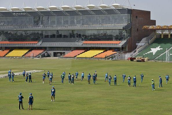 Sri Lanka turn down PCB's invitation to play T20 matches in Pakistan
