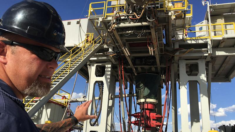 Marathon Oil To Buy Northern Delaware Assets For $700 Mln