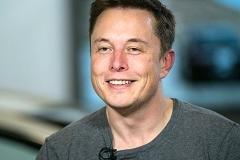 Musk: Tired but optimistic about Tesla's future