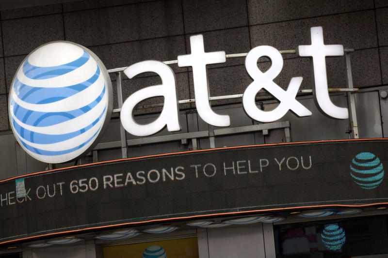 AT&T Puts $35 Per Month Price Tag on Mobile Streaming Service