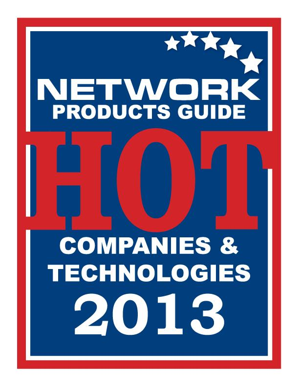 """Wombat Security Technologies Named as 2013 """"Hot Company"""" Winner in Network Products Guide 8th Annual Hot Companies and Best Products Awards"""