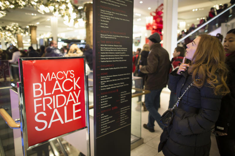 BLACK FRIDAY: Deal guarantee falls through in Fla.