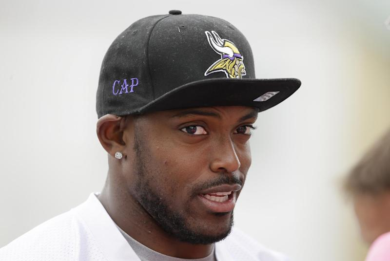 The Captain: Vikings will lean on Munnerlyn a lot