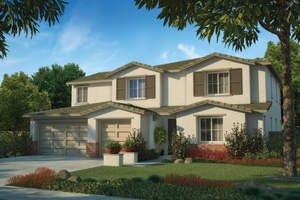 Homebuyers Await SkyRidge Model Grand Opening This Saturday, August 9th