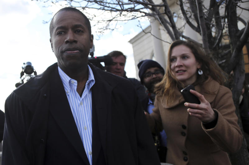 6 NY pols being arraigned on corruption charges