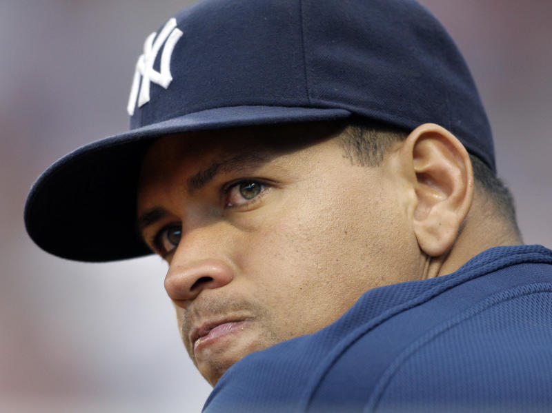 AP Source: MLB threatening A-Rod with lifetime ban