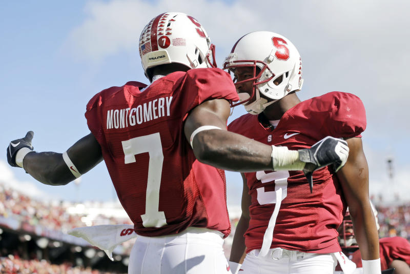 No. 5 Stanford sends mixed message in win vs. ASU