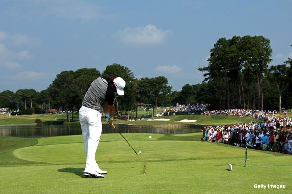 Rory McIlroy's 2012 could power PGA Tour revival