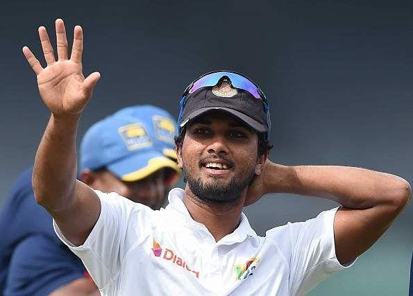 Kusal Mendis among Sri Lanka trio dropped for India tour