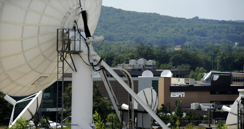Incentives bring sports media companies to Conn.