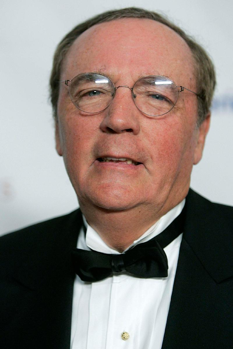 James Patterson and others debate Amazon.com