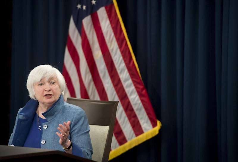 Fed keeps interest rates steady, doesn't indicate when next raise may come