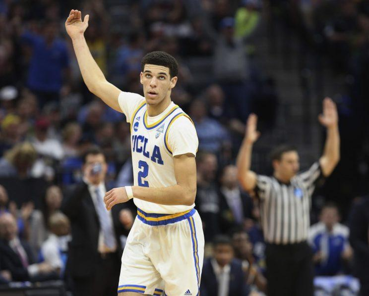 Lonzo Ball to Lakers expected to be top 2017 NBA Draft story