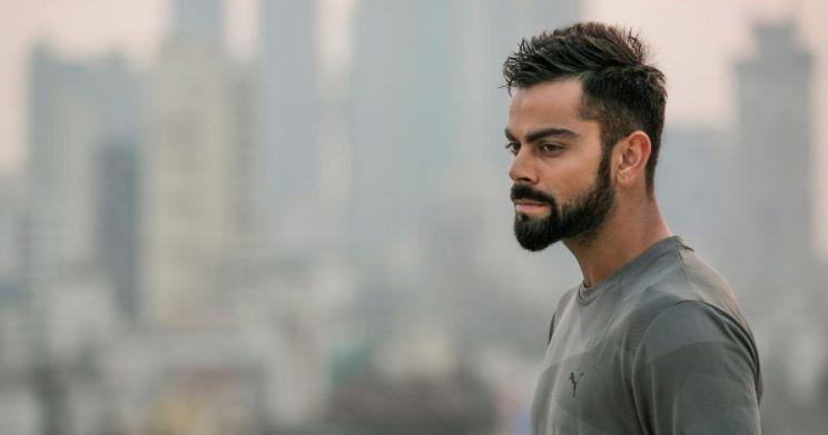 Virat Kohli beats SRK as most valuable star in India