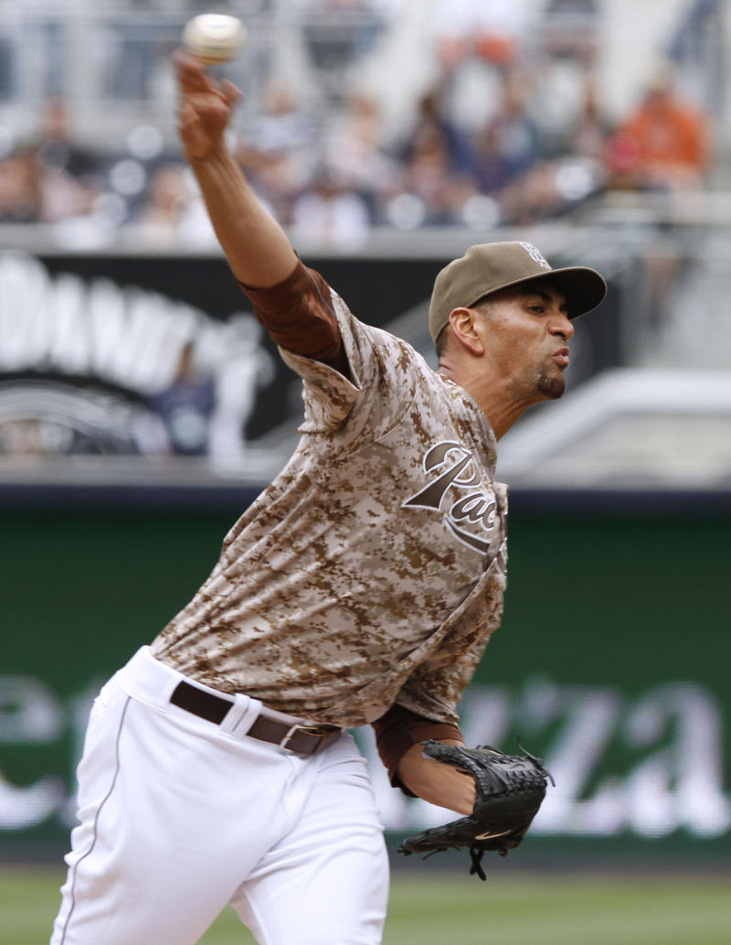 Ross outduels Scherzer to lift Padres over Tigers