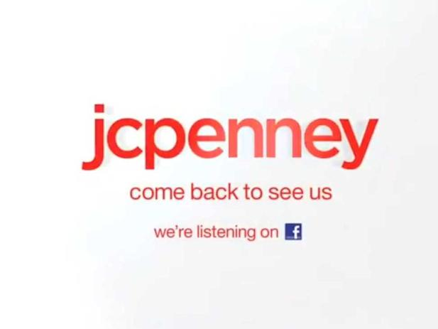 jcpenney ad