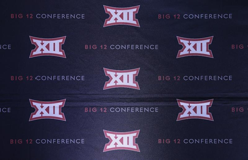 Big 12 will take top 2 teams for title game, no divisions
