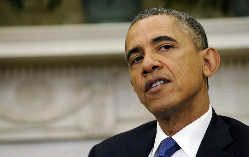 Obama touts business influx; some firms exit, too