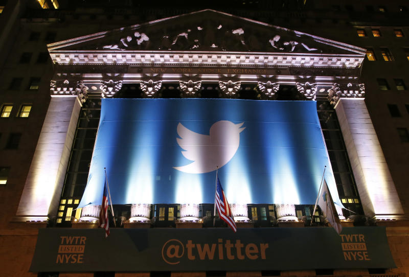 Twitter appeal wanes in parts of Asia
