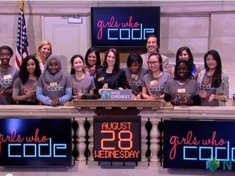 Girls Who Code 2014