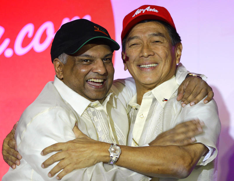 AirAsia expands in Philippines, buys into Zest Air