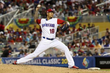 Nolan Arenado homers, Team USA advances to 2nd round class=