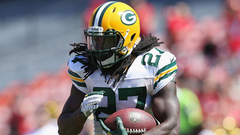 Should you avoid Eddie Lacy in the first round?