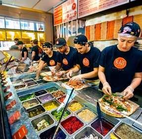 Blaze Fast-Fire'd Pizza Soon To Open New Location on Chicago's North Shore