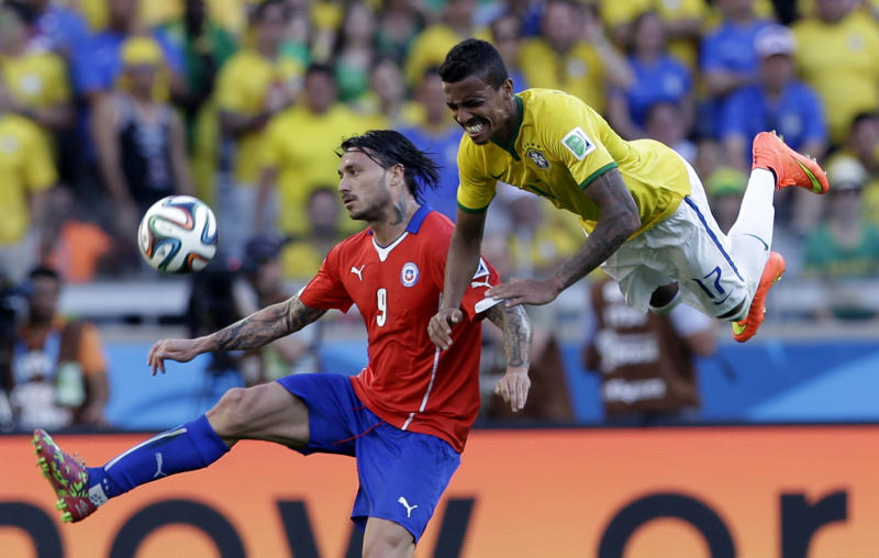 FIFA weighing action against Brazil team spokesman