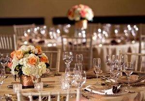 Greenbelt Marriott Offers Special Packages for Weddings & Business Functions