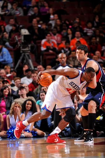 Brand leads Sixers over Hawks 95-90