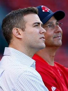 Rumors of Red Sox rift come with the territory