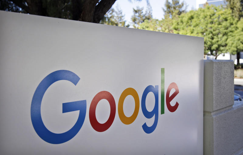 Google Docs scam targets one million email accounts