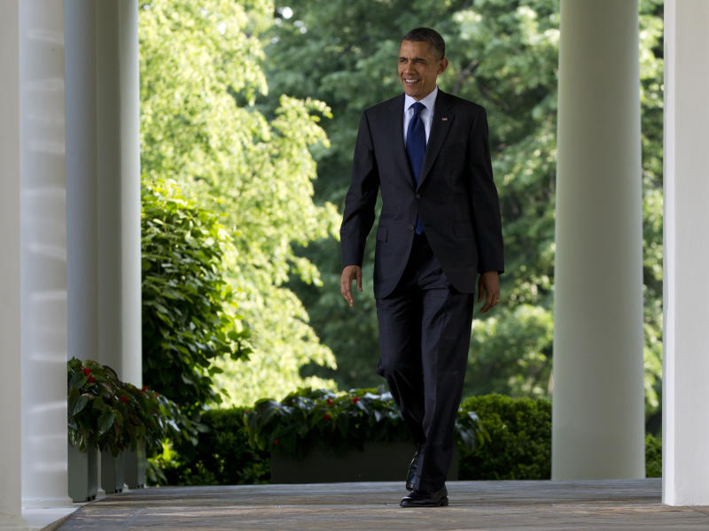 PROMISES, PROMISES: Obama curbs ambition this time