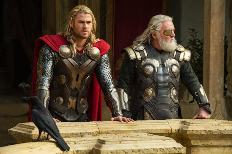 'Thor' sequel box office heavy-hitter with $85.7M