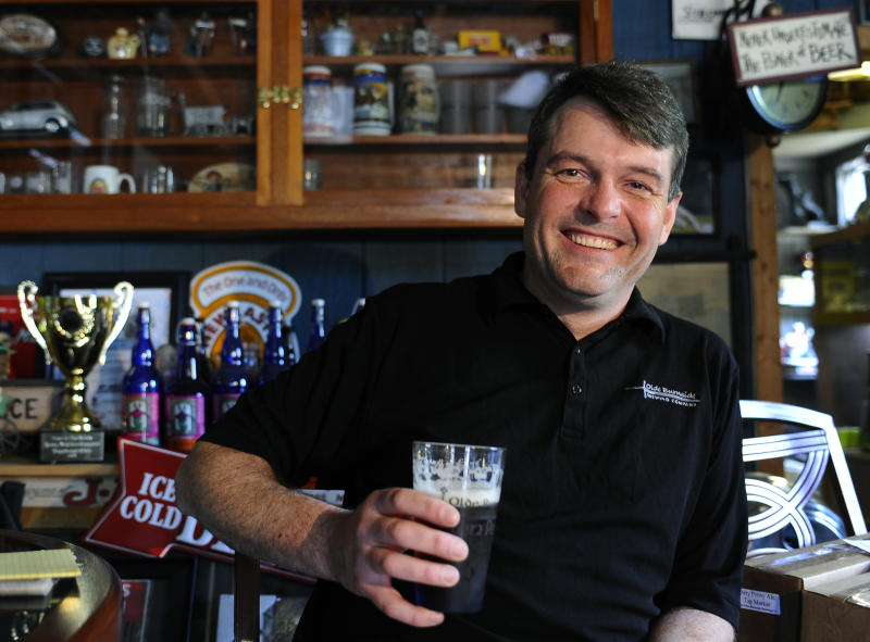 Conn. craft beer industry launches promo campaign