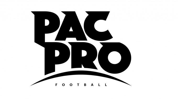 Image result for pacific pro football