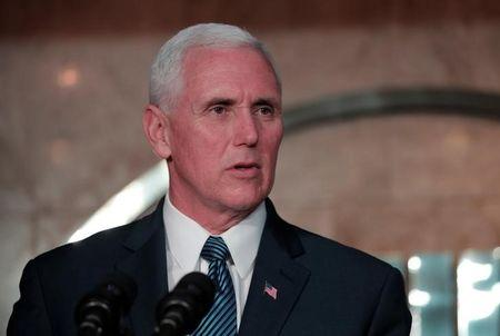 US VP in Indonesia sends conciliatory message to Islamic world