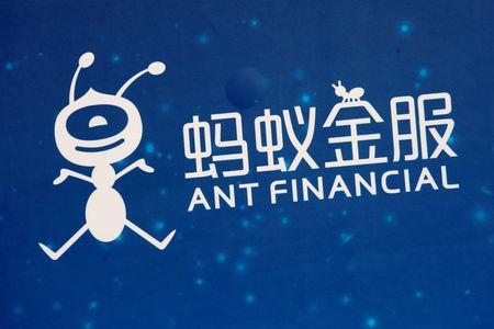 Alibaba Group Holding Ltd's Ant Financial Boosts MoneyGram Bid