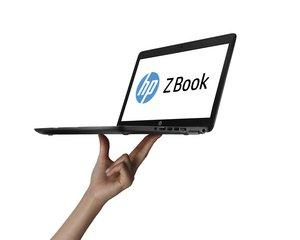 HP Expands Z Workstation Portfolio, Unveils World's First Workstation Ultrabook