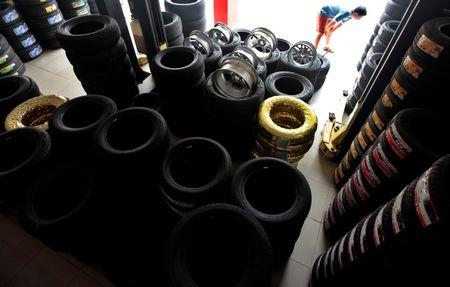 USA slaps preliminary anti-dumping tariffs on tire imports from China